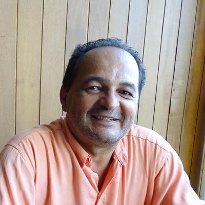 Geraldo José de Andrade