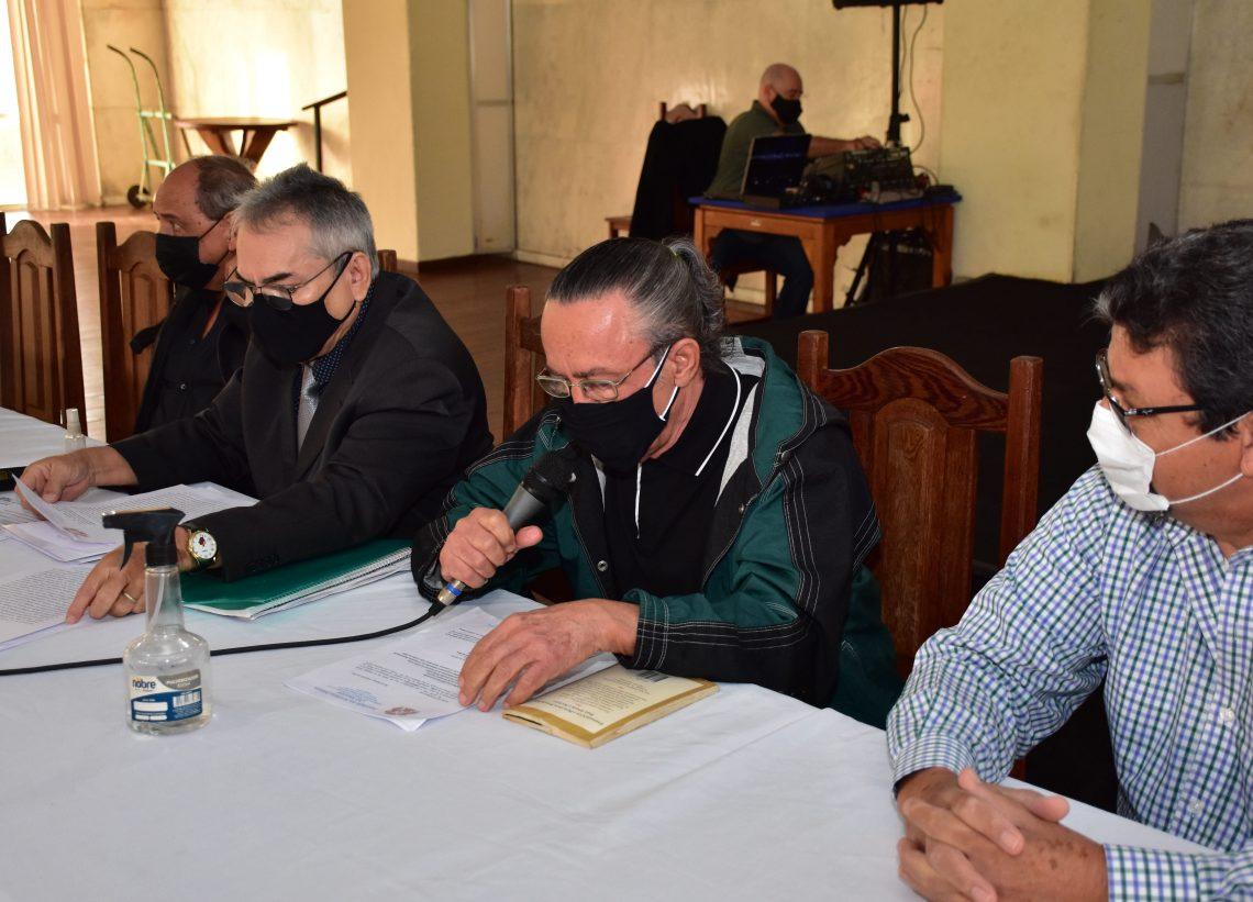 Conselho Deliberativo aprova contas de 2020/21